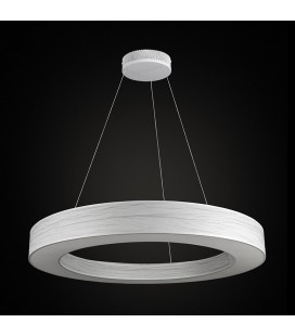 Tubus LED żyrandol 120
