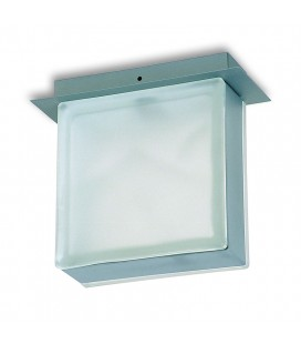 Luksfer ceiling lamp