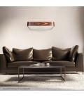 Domino ceiling lamp 65