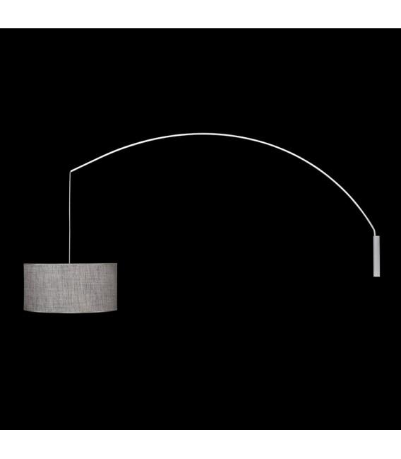 Luna kinkiet - lampa zgaszona