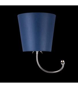 Bari kinkiet led, lampa zgaszona