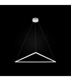 Origami LED suspension small - ON