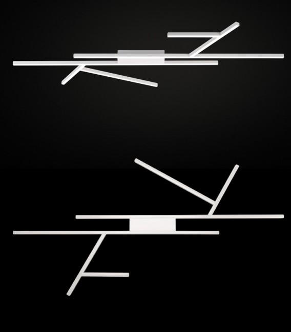 Albero ceiling lamp