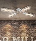 Vento ceiling lamp P-4