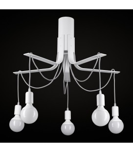 Bornholm ceiling lamp small