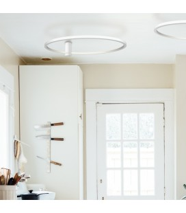 Echo ring ceiling lamp 60