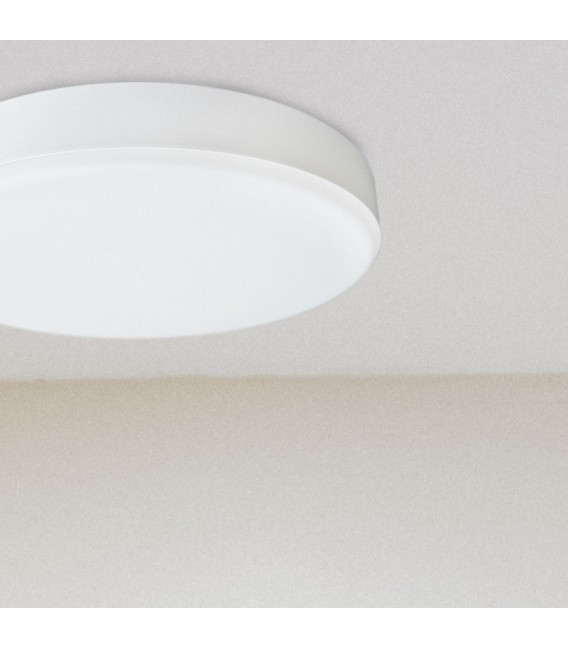 Loft plafon LED