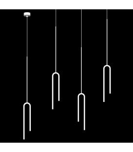 Fork żyrandol W-1