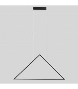 Origami Vertical żyrandol