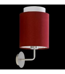 Net wall lamp