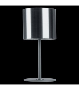 Bach table lamp Alu