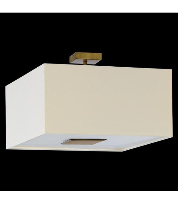 Calipso ceiling lamp ecru