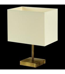 Calipso lampka biurkowa ecru