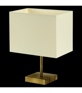 Calipso table lamp ecru