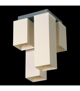 Piko ceiling lamp P-4