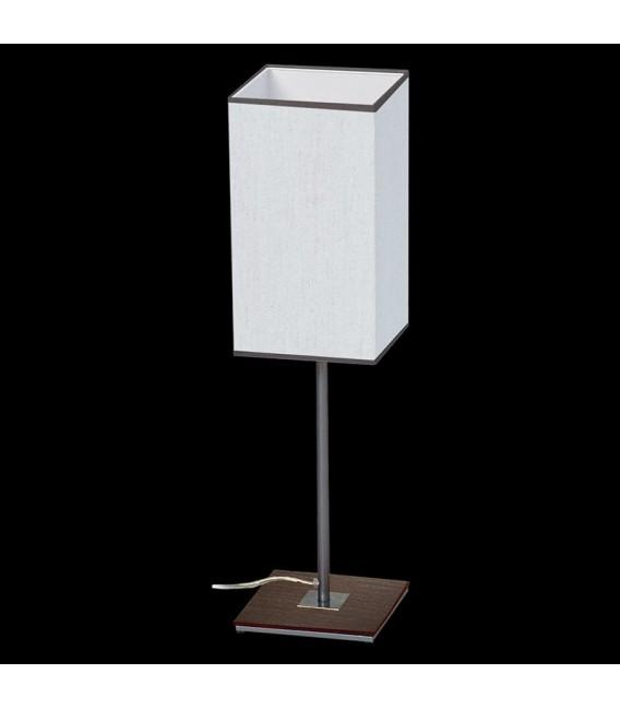 Eko venge lampka biurkowa