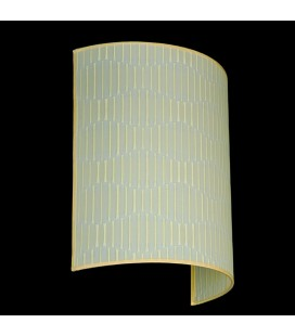 Onde wall lamp Max