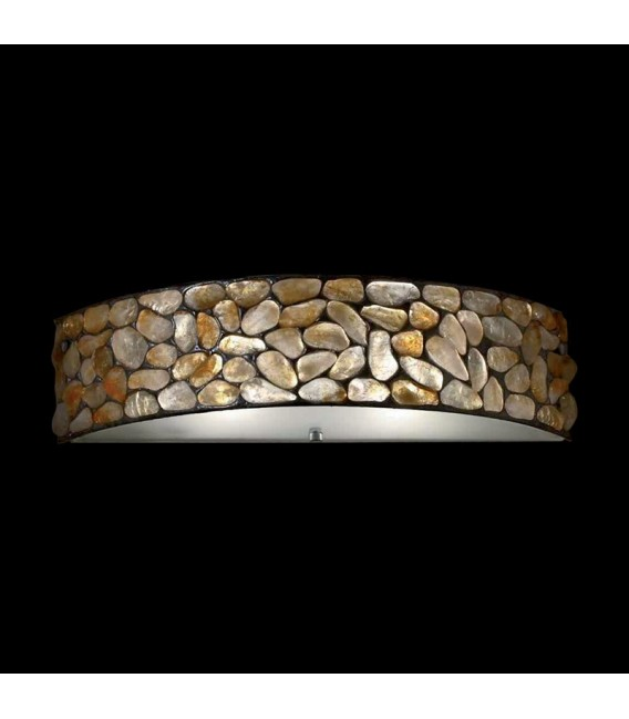 Royal Lima wall lamp
