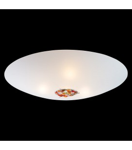Aura ceiling lamp 80