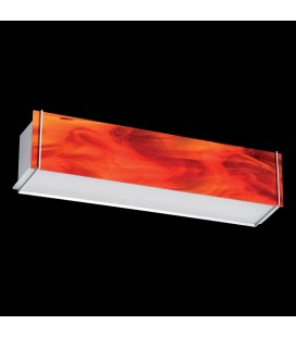 Traverso 6 wall lamp