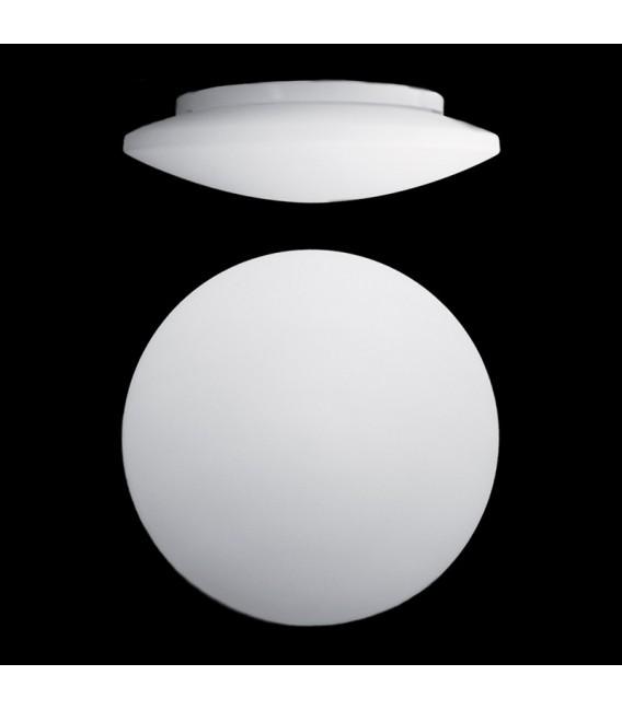 Delta ceiling lamp