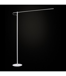Flaming Max floor lamp