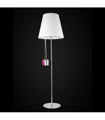 Berg lampa podłogowa wieszak