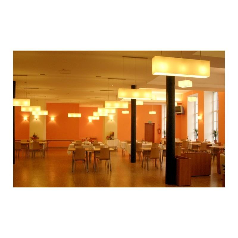 Hotel Sporting w Łodzi