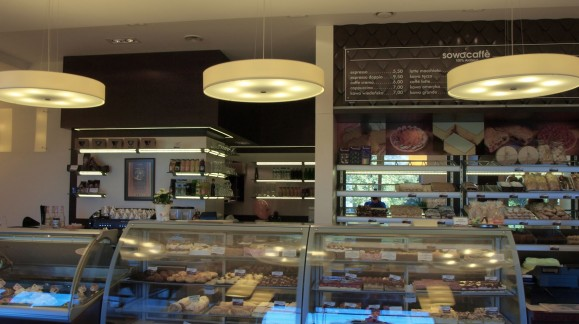 Restauracja Sowa