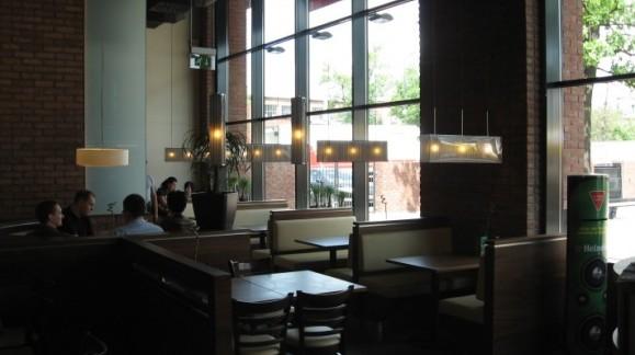 Pizza Hut Magnolia Wrocław