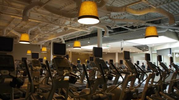 "Sala Fitness "" Holmes Place """