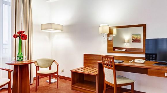 Hotel METROPOL w Warszawie, ul. Marszałkowska 99A