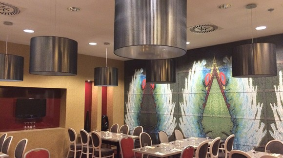 Hotel HOLIDAY INN Žilina Słowacja