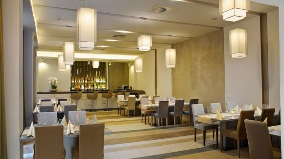 Hotel Best Western Petropol