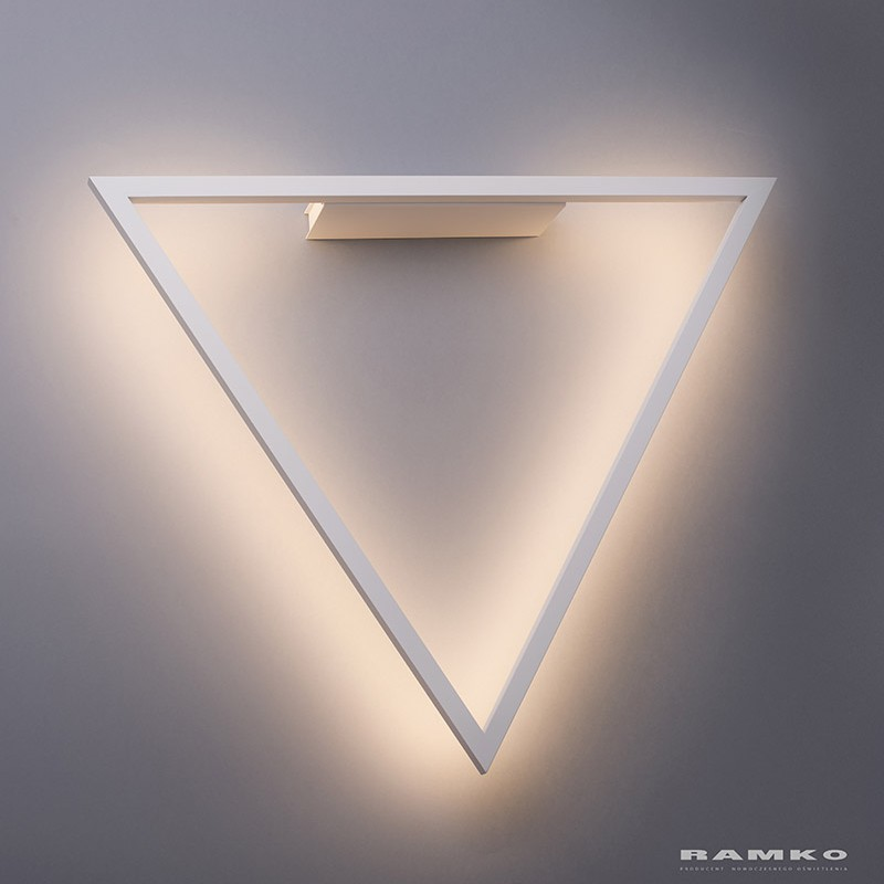 Nowe kinkiety LED z kolekcji ORIGAMI, EDO, AKIRA